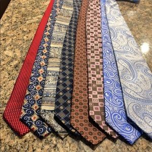 Other - Ted Baker ties and other brands